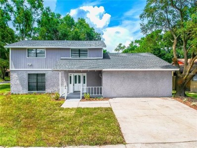 4721 Heath Avenue, Tampa, FL 33624 - MLS#: T3121425