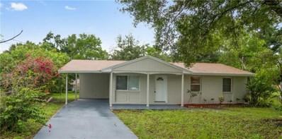 3012 N 46TH Street, Tampa, FL 33605 - MLS#: T3121427
