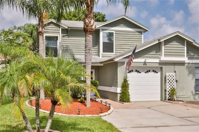 16830 Stanza Court, Tampa, FL 33624 - MLS#: T3121428