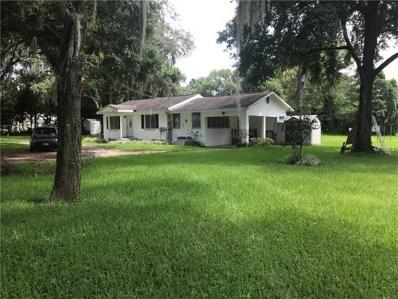 1108 Durant Road, Brandon, FL 33511 - MLS#: T3121446