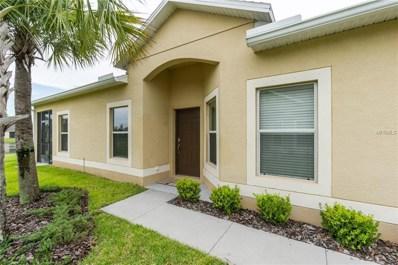 1623 Harbour Blue Street, Ruskin, FL 33570 - MLS#: T3121447