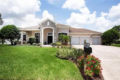 2918 Spring Hammock Drive, Plant City, FL 33566 - MLS#: T3121455