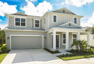 5258 Turtle Bay Drive UNIT 3124, Wesley Chapel, FL 33545 - #: T3121458