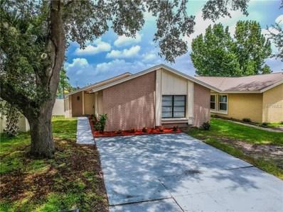 10348 Rosemount Drive, Tampa, FL 33624 - MLS#: T3121469