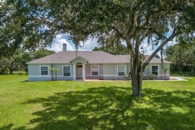 3006 Ponderosa Trail, Wimauma, FL 33598 - MLS#: T3121476