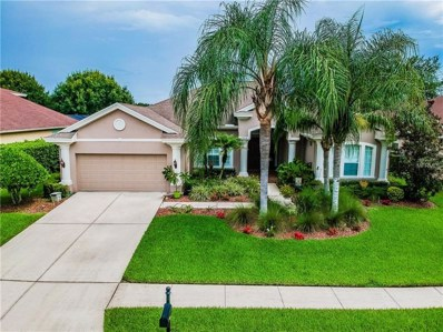 23316 Gracewood Circle, Land O Lakes, FL 34639 - MLS#: T3121477