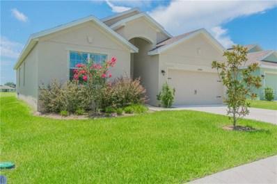 30846 Water Lily Drive, Brooksville, FL 34602 - MLS#: T3121479