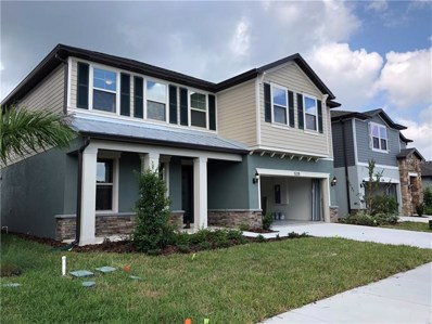 5228 Fallen Leaf Drive, Riverview, FL 33578 - MLS#: T3121502