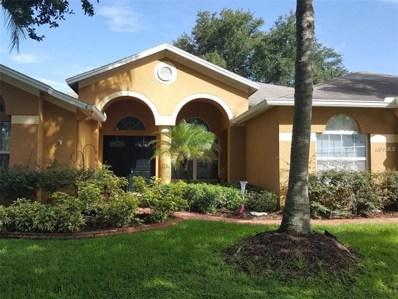 2404 Groveway Drive, Valrico, FL 33596 - MLS#: T3121504