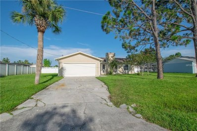 2708 Green Meadow Circle, Kissimmee, FL 34741 - MLS#: T3121513