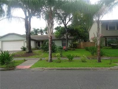 16219 Pebblebrook Drive, Tampa, FL 33624 - MLS#: T3121534