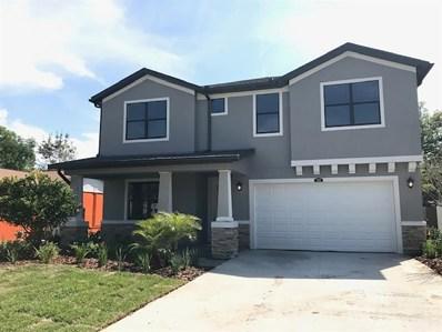 3910 W Cleveland Street, Tampa, FL 33609 - MLS#: T3121537