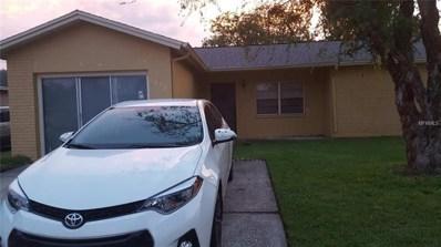 1053 Old Field Drive, Brandon, FL 33511 - MLS#: T3121553