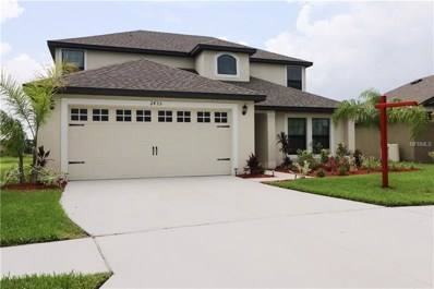 2435 Torrens Drive, Lakeland, FL 33805 - MLS#: T3121566