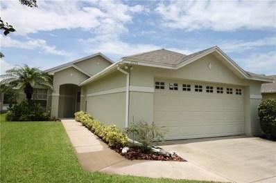 4255 Pebble Pointe Drive, Lakeland, FL 33813 - MLS#: T3121571