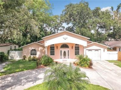 16208 Highland Avenue, Lutz, FL 33548 - #: T3121578