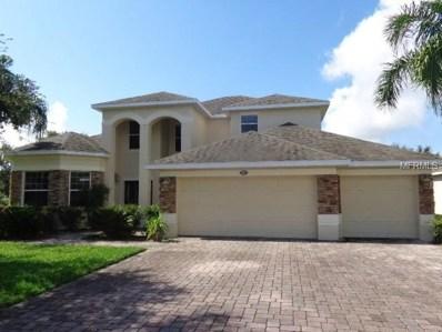 981 Classic View Dr, Auburndale, FL 33823 - MLS#: T3121580