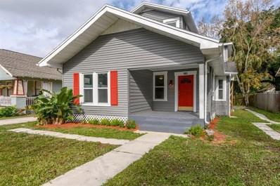 203 W Emma Street, Tampa, FL 33603 - MLS#: T3121587