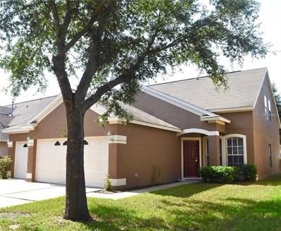 10815 Newbridge Drive, Riverview, FL 33579 - MLS#: T3121593
