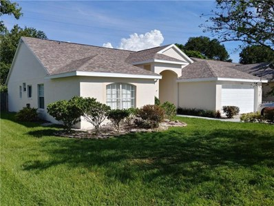 4524 Northampton Drive, New Port Richey, FL 34653 - MLS#: T3121623