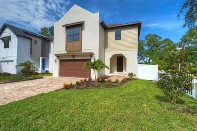 7411 S Mascotte Street, Tampa, FL 33616 - MLS#: T3121632