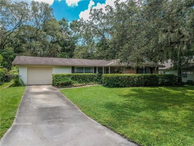 1010 Thru Road, Tampa, FL 33612 - MLS#: T3121635
