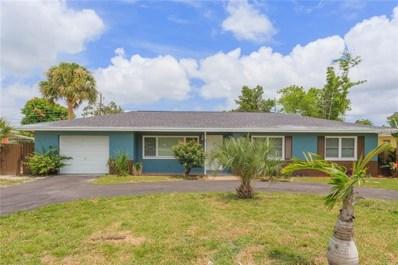8301 Ridge Road, Seminole, FL 33772 - MLS#: T3121639