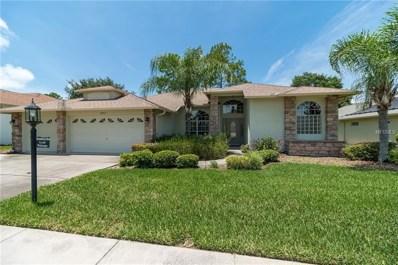 18715 Fairway Green Drive, Hudson, FL 34667 - MLS#: T3121642