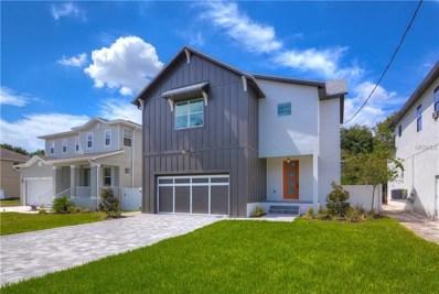 7409 S Sparkman Street, Tampa, FL 33616 - MLS#: T3121654