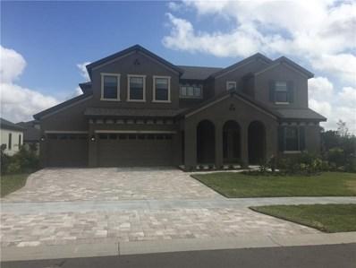 2913 Valencia Ridge Street, Valrico, FL 33596 - MLS#: T3121656