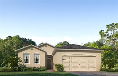 17777 Garsalaso Circle, Brooksville, FL 34604 - MLS#: T3121661