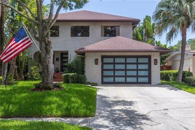 114 Chesapeake Avenue, Tampa, FL 33606 - MLS#: T3121667
