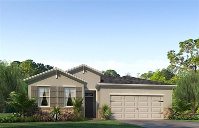 13677 Hunting Creek Place, Spring Hill, FL 34609 - MLS#: T3121668