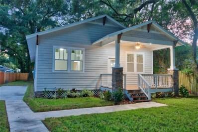1005 E North Bay Street, Tampa, FL 33603 - MLS#: T3121679