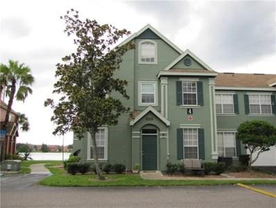 9058 Lake Chase Island Way UNIT 9085, Tampa, FL 33626 - MLS#: T3121693