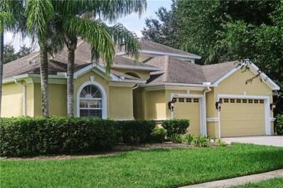 1310 Oxbridge Drive, Lutz, FL 33549 - MLS#: T3121697
