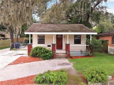 1303 Osborne Avenue, Tampa, FL 33603 - MLS#: T3121709