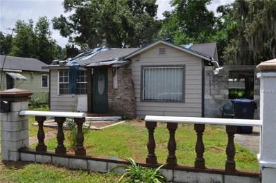 3803 E Curtis Street, Tampa, FL 33610 - MLS#: T3121730