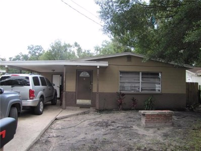 4609 N 35TH Street, Tampa, FL 33610 - #: T3121732