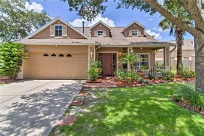 6251 Crickethollow Drive, Riverview, FL 33578 - MLS#: T3121756