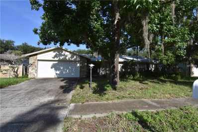 16514 Lonesdale Place, Tampa, FL 33624 - MLS#: T3121764
