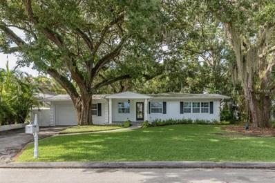 4708 W Clear Avenue, Tampa, FL 33629 - MLS#: T3121775
