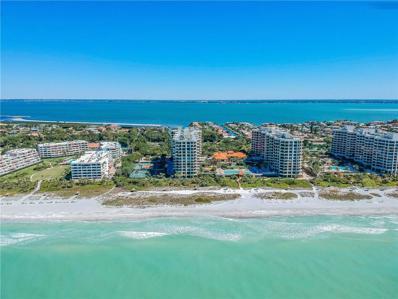 1281 Gulf Of Mexico Drive UNIT 304, Longboat Key, FL 34228 - #: T3121789