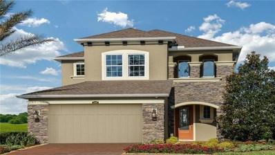 3909 Balcony Breeze Way, Land O Lakes, FL 34638 - MLS#: T3121790