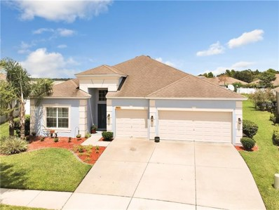 6825 Boulder Run Loop, Wesley Chapel, FL 33545 - MLS#: T3121798