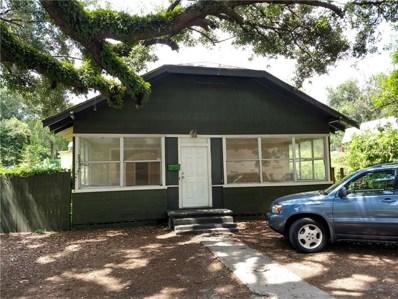 1320 E Osborne Avenue, Tampa, FL 33603 - MLS#: T3121816