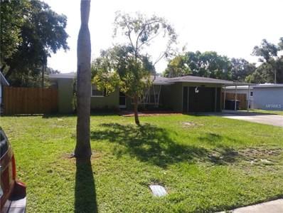 1481 S Fredrica Avenue, Clearwater, FL 33756 - MLS#: T3121833