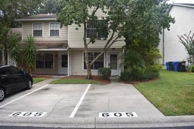 605 Ole Plantation Drive, Brandon, FL 33511 - MLS#: T3121840