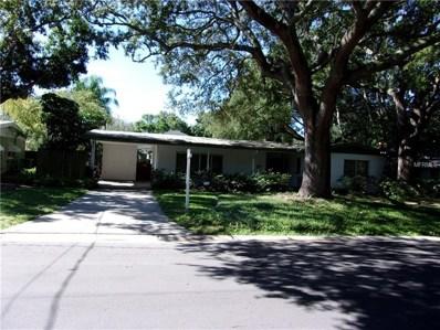 3312 W Alline Avenue, Tampa, FL 33611 - MLS#: T3121845