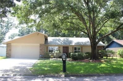 1614 Burning Tree Lane, Brandon, FL 33510 - MLS#: T3121847